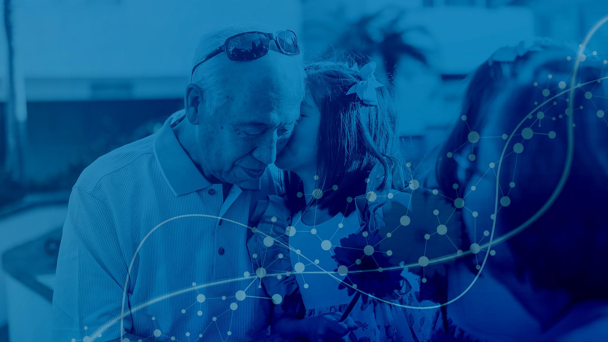 Rebuilding Connections,<br/>Restoring Lives